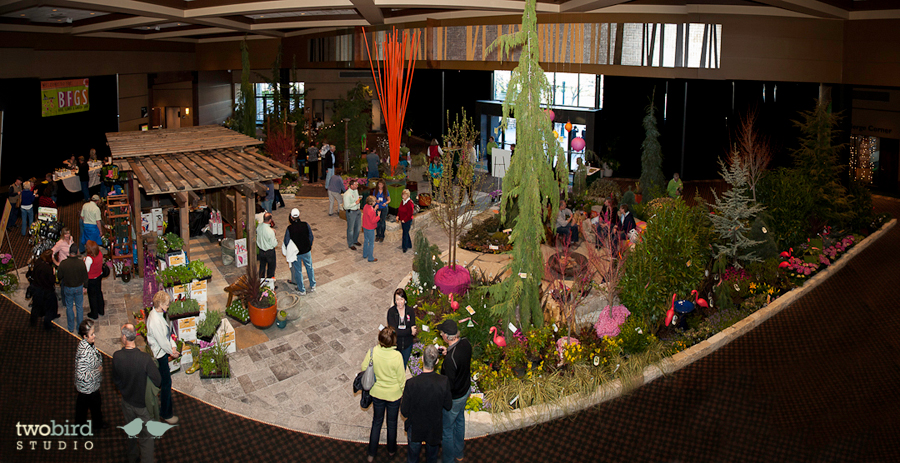 Boise Flower And Garden Show Garden Ftempo
